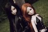 Ashlar & Rowan 52 - DOT Lahoo & Shall (-Poison Girl-) Tags: tree nature leather doll sd bjd dollfie superdollfie rowan shall muñeca dreamofdoll balljointeddoll ashlar lahoo dotshall dotlahoo dodshall dodlahoo