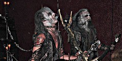 Watain @ Red 7 | 10.25.08 (HeadOvMetal) Tags: music metal austi