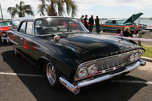 1961 dodge pioneer. 1961 Dodge Seneca Station