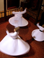 Whirl whirl whirl (Praziquantel) Tags: turkey dance sema bursa whirlingdervishes