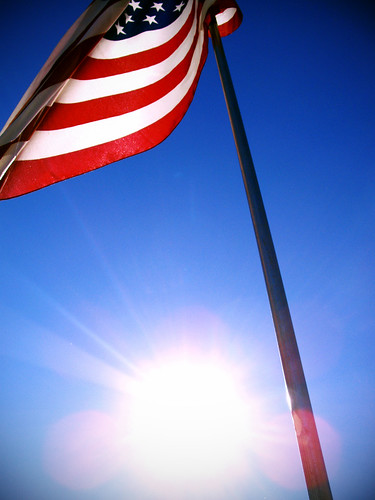 Flag:  November 8, 2008