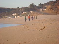MartinsBeach_2007-239 (Martins Beach, California, United States) Photo