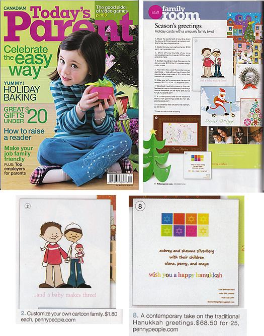 todays parent magazine