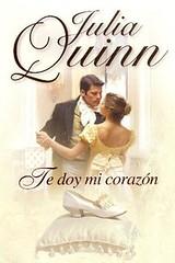 Te doy mi corazón (fanicf) Tags: romantica novela