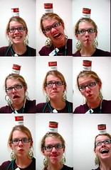Tomato Emotions - by Evil Erin