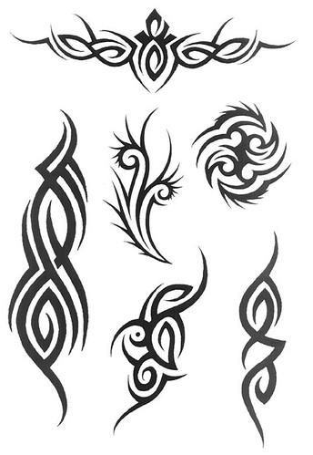 disegni tattoo. www.tatuaggi.it , disegni