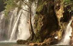 Torrente sin fin... (José Lira) Tags: cascadas