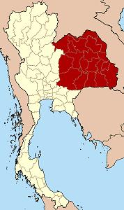 Thailand_Isan
