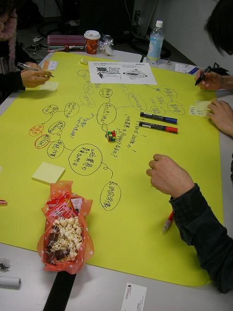第21回WebSig会議「2008年を振り返り、2009年の Web 業界を考える」 WebSig Conference #21 (Akihabara, Tokyo)