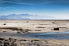 Not a Beach (Von Taylor) Tags: greatsaltlake spiraljetty rozelpoint theperfectphotographer worldwidelandscapes absolutelystunningscapes damniwishidtakenthat