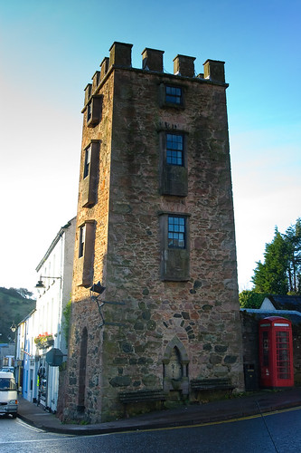 The Curfew Tower