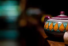 tea pot (ym32) Tags: leica dof bokeh m8 75mm f20 summicronm bokehlicious