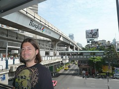 Siam Square (BYTE RIDER) Tags: thailand bangkok jinx