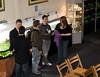 TGM ADA Demo - Stil Chatting (Stu Worrall Photography) Tags: green ada tank stu machine demonstration meet planted aquascaping tgm stuworrall ukaps ukapsorg worralltgmthegreenmachineadademonstrationplantedta