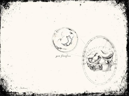 Firefox_da_Vinci_by_lechrous