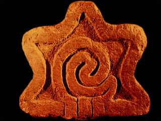 Espirales premexicas / Modelos cosmogónicos