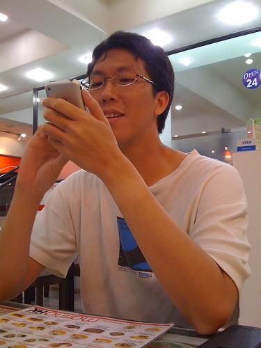 Marina HK @ Sleeplate in BKK
