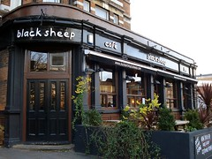 Picture of Black Sheep, SE5 0RS