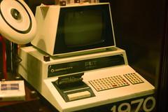 Commodore PET 2001