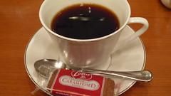 コーヒーを一杯 (hav a cup of coffee)