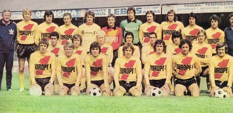 lens 1976-77