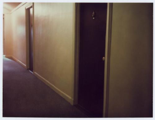 Doors and doors and doors