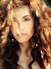 Lioness (_Paula AnDDrade) Tags: portrait eye beauty face hair photography feline wind retrato fotografia amihan paulaanddrade diamondclassphotographer flickrdiamond