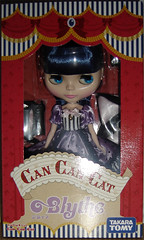 """Blythe """"Can Can Cat"""" arrived"""