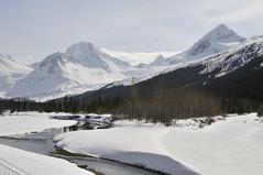 Snow River Trail (DCSL) Tags: alaska landscape spring nikon mountainview kenaipeninsula d300 vr18200 snowrivervalley dcsl16641