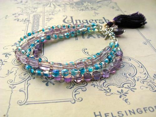 Violeta bracelet