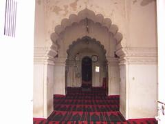 Jumma Masjid (photo.j) Tags: empire mysore tipusultan srirangapattana tippusultan indiankingdomofmysore