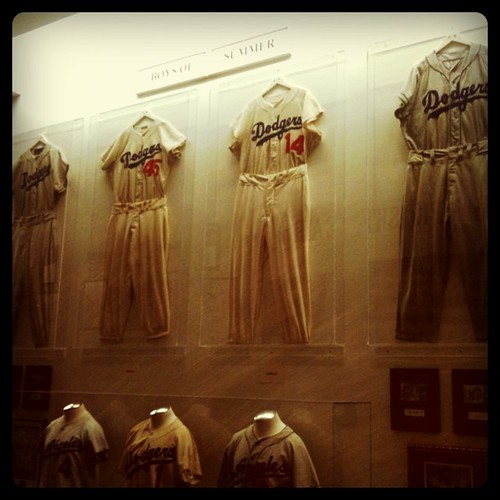 Dodgers Nostalgia