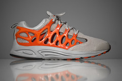 "Nike Air Chapuka ""Neutral Grey/Orange"" (Dirty Soles) Tags: family max canon project shoe 50mm am shoes nt f14 air 14 sneakers trainers nike sneaker alpha fam trainer lightroom niketalk taf amfam chapuka"