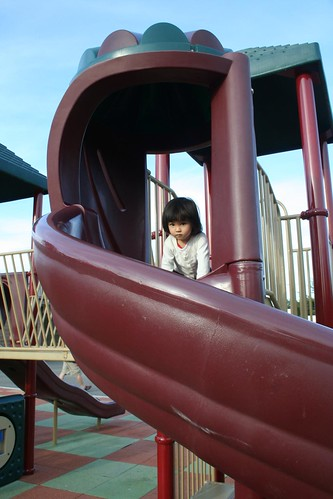 Slide slide slide