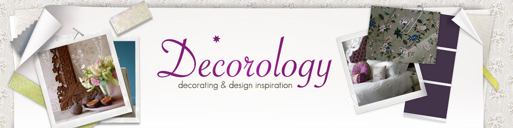 Even more inspiration at Decorology