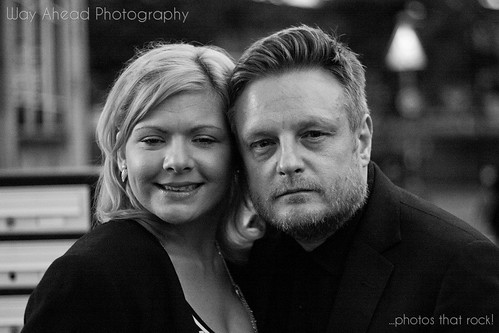 Karena and Rankin... by Way Ahead Photography