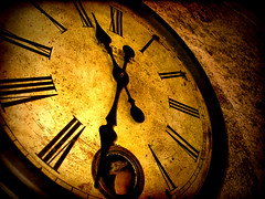 The Passage of Time (ToniVC) Tags: clock wheel canon vintage golden hands ancient bravo time roman powershot nostalgia numbers reloj pendulum agulles rellotge timepass firstquality haveaniceweekend manecillas tictactictactictac thepassageoftime 1132pm a640 tonivc xifresromanes