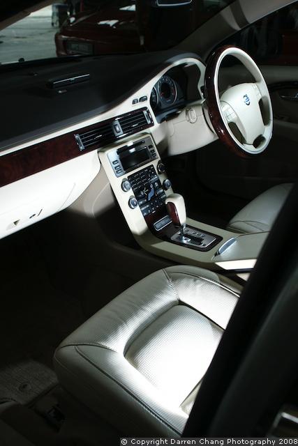 volvo s80 detailing showcar macdude autodetailervolvo