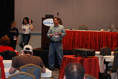Rocketplace Day 2 008 (aswas) Tags: ebay conference powerseller worldwidebrands rocketplace robincowie