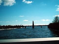 Pont Des Iles