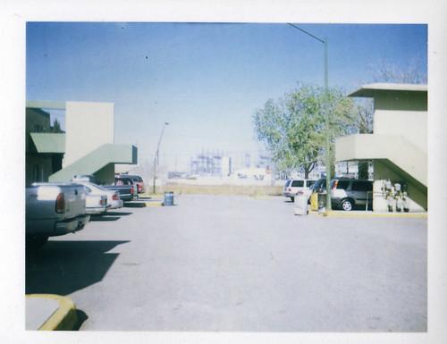 Vecindario (by El Pelos Briseño)