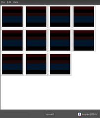 juploadr-1.2a1 dark thumbmails