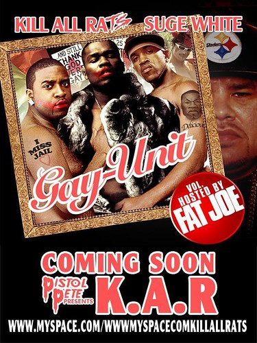 fat joe gay unit mixtape