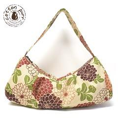 pleated zippered purse 02
