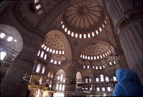 mezquita azul 2