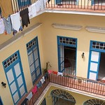 La Habana: Vivienda social Aguiar 68