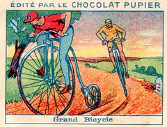 grand bicycle