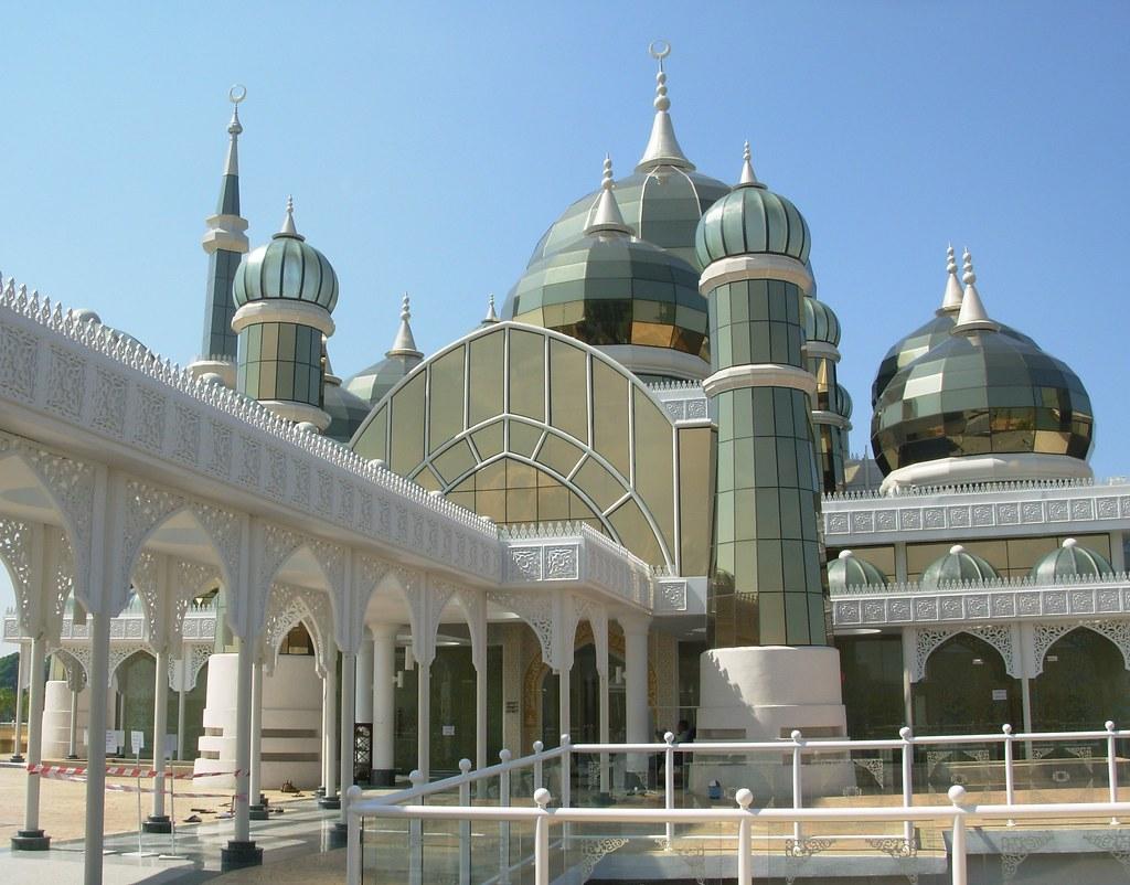 K Terengganu Mosquee 3 (2)