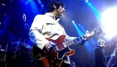 Oasis - City Of Manchester 2005 © spacenew