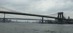 bridges (Martin Deutsch) Tags: newyork manhattanbridge brookylnbridge dopplr:woeid=2459115 dopplr:trip=119860